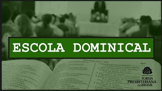 Comunhão com Deus Através do Culto (23/05/21)