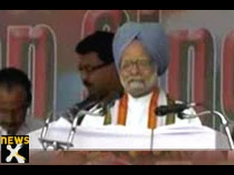 PM calls all-party meeting on Lokpal