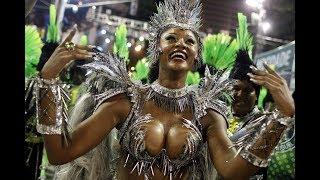 BRAZIL &quot CARNIVAL RIO DE JANEIRO BRAZIL 2018&quot