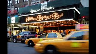 The Allman Brothers Band - Blue Sky (Beacon Theatre, NYC, 03-19-99)
