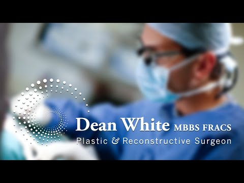 Blepharoplasty Procedure And Recovery  Dean White