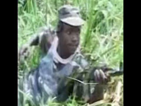 Ugandan CGI movie (enhanced experience)