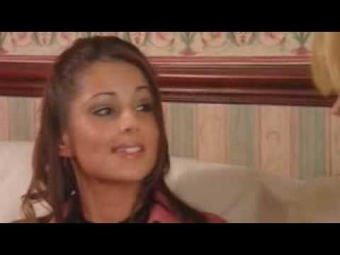 Cheryl Tweedy's Reveal Popstars: The Rivals