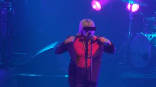 Róisín Murphy - Tatty Narja + Gone Fishing (AB Brussel 23/05/2015)