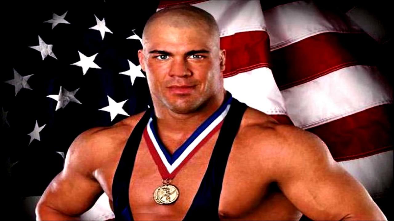 Kurt angle medal youtube - Pictures of kurt angle ...