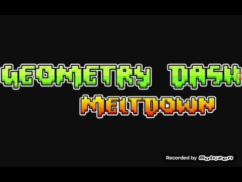 Geometry Dash Meltdown Song-The Seven Seas