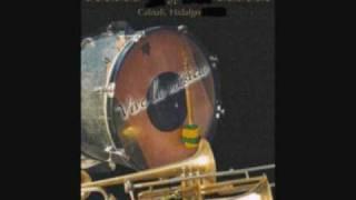 El LLORAR: Banda Coronita de Tlanchinol Hidalgo.