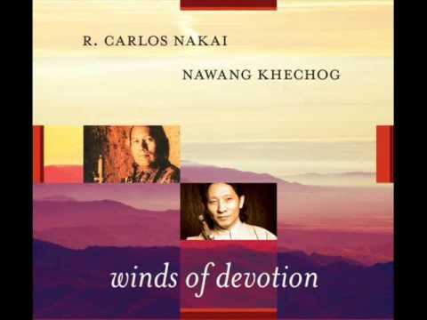 Carlos Nakai & Nawang Khechog - Sentient Beings