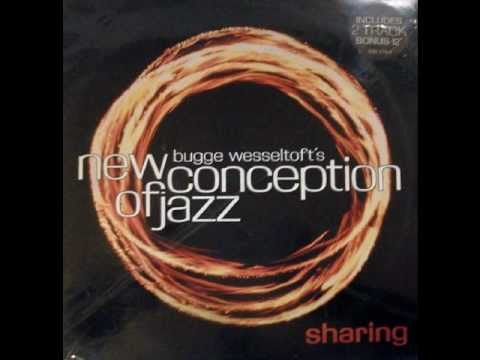 NEW CONCEPTION OF JAZZ    EVE NIN mp3