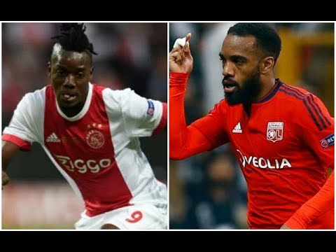 Could This Chelsea Player Be The Key To Arsenal Signing Lacazette?  | AFTV Transfer Daily