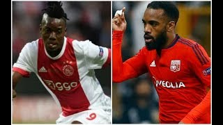 could this chelsea player be the key to arsenal signing lacazette   aftv transfer daily