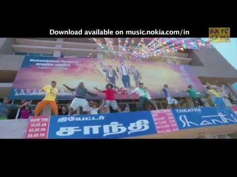 Simba Samba Ramba Full Song Video - Paagan (Exclusive)