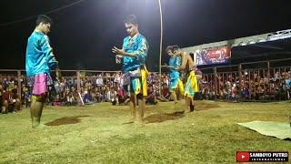 SAMBOYO PUTRO - UDAN JANJI Spesial Live SOBRAH MADIUN
