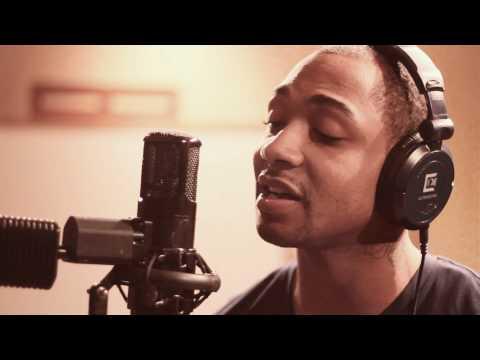 """Allen Ritter - Romeo Santos Ft. Usher """"Promise"""" Cover"""