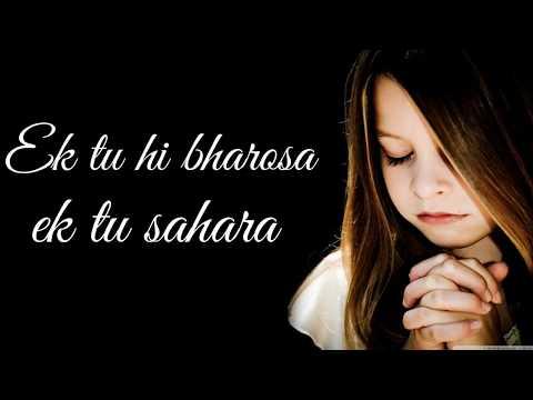 Ek Tu Hi Bharosa Whatsapp Status Video | New Status |