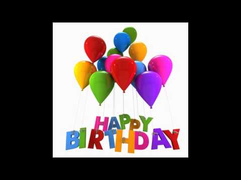 Amato Immagini di Auguri di Buon Compleanno - YouTube EW23