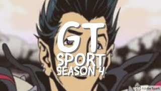 StefNhawkN's plays GT Sport, season 4 round 1 gt nations cup