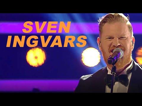 Sven Ingvars -