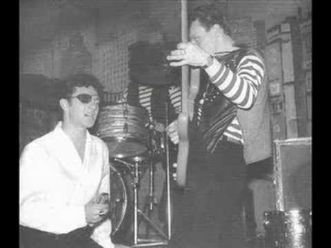 Johnny Kidd & The Pirates - That´s All You Gotta Do