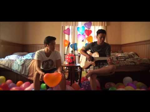 Balonku Ada Lima - MichaelNatanael&DelbertKaparang