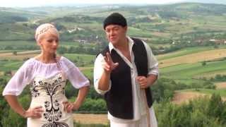 Repeat youtube video Lena Miclaus si Varu Sandel  - Ciobanita se intoarce