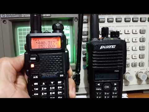 Baofeng DM-5R Tier II TX on Both Slots at same time NOT A REAL TIER II