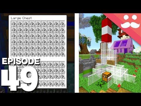 Hermitcraft 6: Episode 49 - DON'T TELL TANGO!