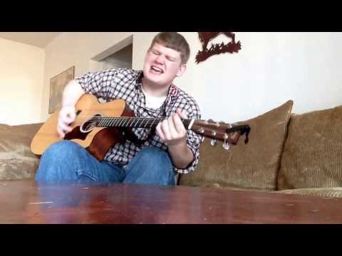 Like A Wrecking Ball - Eric Church cover by Devin Hale