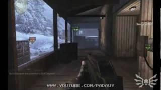 Call of Duty Modern Warfare 3 - Steam Free Multiplayer Weekend Gameplay - Match 3/4 - HD