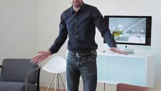 Stua Design Furniture Collection Explained By Jon Gasca.