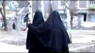 Christian Churches Destroyed By Albanian Jihad Fanatics/ Destructive Muslim Barbarism In Europe 2/2
