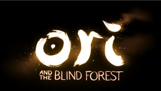 Ori and the blind forest #06 Туманный  лес