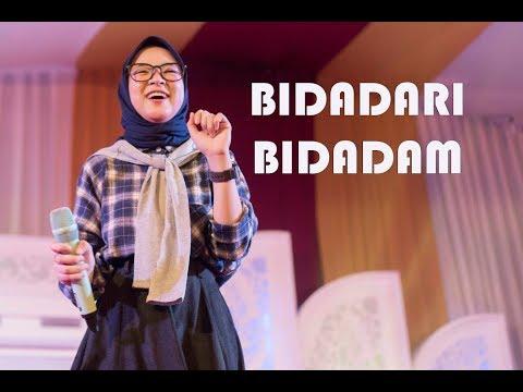 Sabyan Gambus - Ya Maulana Live at Ponpes Alhuda Jetis Kebumen