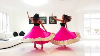 Shubh Din (Parmanu) by Shonie & Asha - Mystik Bollywood