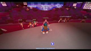 Roblox- Dance Your Blox Off- Worth It- HipHop- Roblox