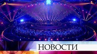 Юлия Самойлова не прошла в финал конкурса «Евровидение».