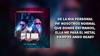 De La Mia Personal    - J Alvarez Feat. Cosculluela