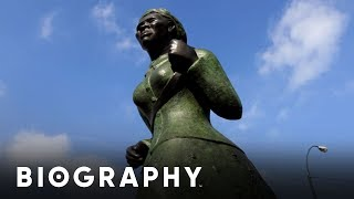 Harriet Tubman - Statue in Harlem | Biography