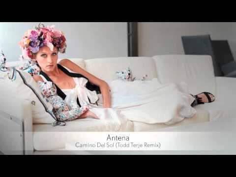 Antena - Camino Del Sol (Todd Terje Remix)