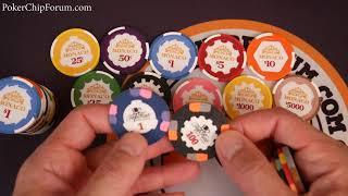 Monaco Poker Chip Review - TGPCA S04E06