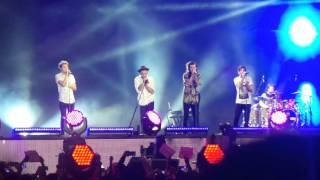 Perfect - One Direction Premios Telehit 2015