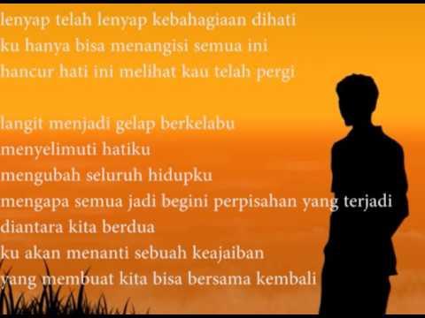 Cinta yang hilang OST. Cinderella + Puisi cinta untukmu