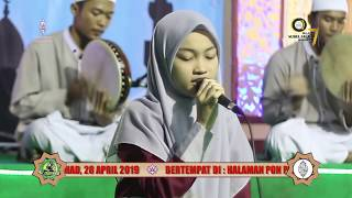 Irsyadul Qur'an - FesBan Milad Nurul Falah Madiun 2019