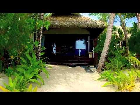 Cook Islands Villa -