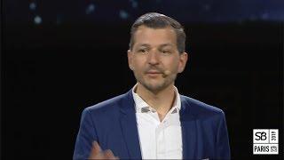 SB Paris 2019: Chief Poetic Officer Vincent Avanzi