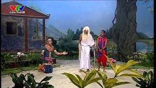 Khmer Krom Lakron CHANTHAS VONG Part 1