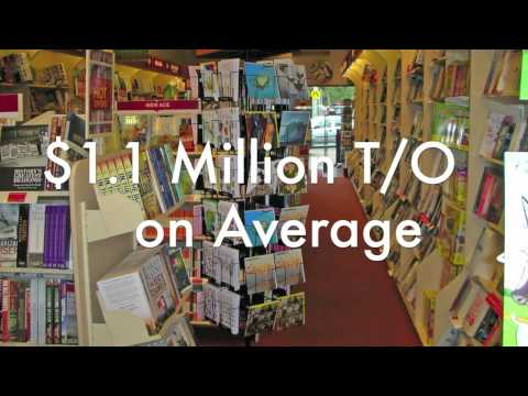 Busy Dymocks Bookstore For Sale - Sydney's Lower North Side - Xcllusive Business Brokers
