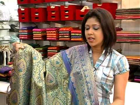 Women's World Hyderabad Saree Collection's