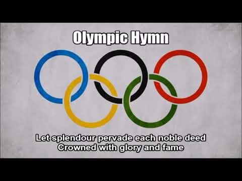 Anthem of the