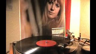 Watch Marianne Faithfull Down Town video